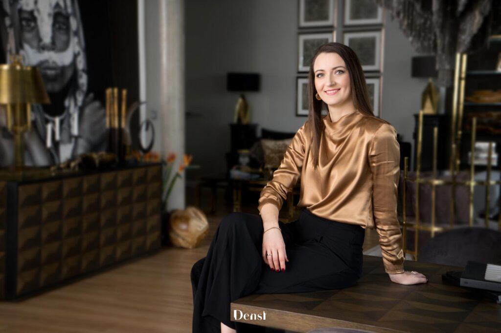 Katarzyna Denst